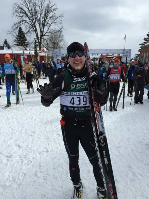 Post 6th Birkie